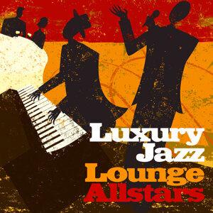 Ultra Lounge, Buddha Lounge, Luxury Lounge Cafe Allstars 歌手頭像