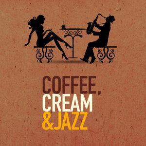 Soft Jazz Music, Coffee Shop Jazz, Soft Jazz 歌手頭像