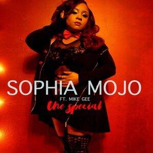 Sophia MoJo 歌手頭像