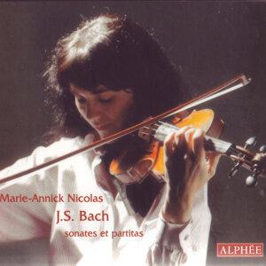 Marie-Annick Nicolas