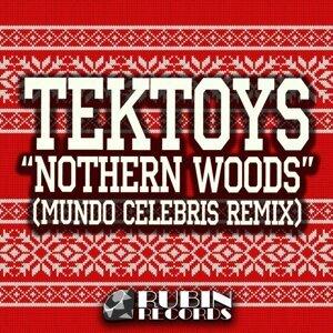 Tektoys & Mundo Celebris 歌手頭像