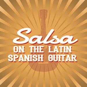 Salsa All Stars, Guitarra, Latin Guitar 歌手頭像