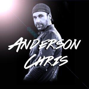 Anderson Chris 歌手頭像