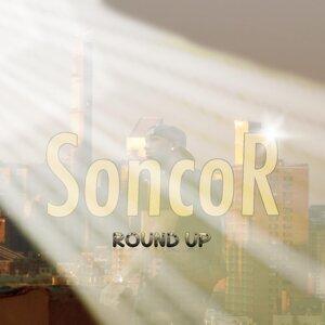 SoncoR 歌手頭像