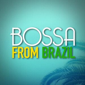Bossanova, Bossa Nova, Bossanova Brasilero 歌手頭像