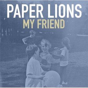 Paper Lions 歌手頭像