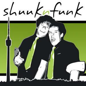 Shuuknfunk 歌手頭像