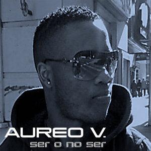 Aureo V. 歌手頭像