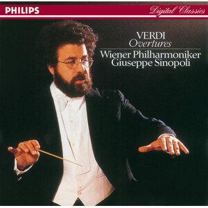 Wiener Philharmoniker, Giuseppe Sinopoli 歌手頭像