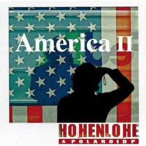 Hohenlohe 歌手頭像