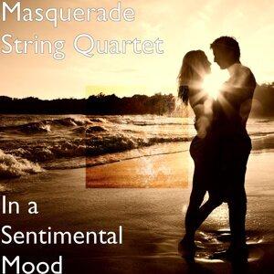Masquerade String Quartet 歌手頭像