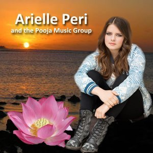 Arielle Peri, The Pooja Music Group 歌手頭像