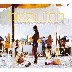 Brazilution 歌手頭像
