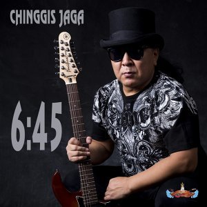 Chinggis Jaga 歌手頭像