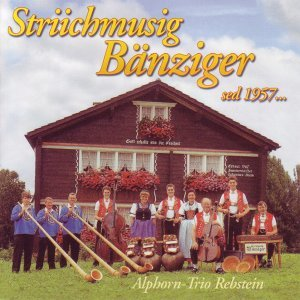 Striichmusig Bänziger 歌手頭像