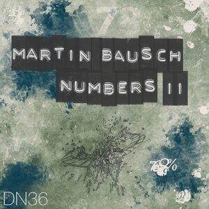 Martin Bausch 歌手頭像