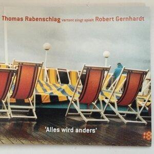 Thomas Rabenschlag with Robert Gernhardt 歌手頭像