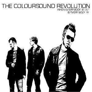 The Coloursound Revolution 歌手頭像