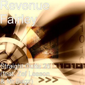 Revenue Fairley 歌手頭像