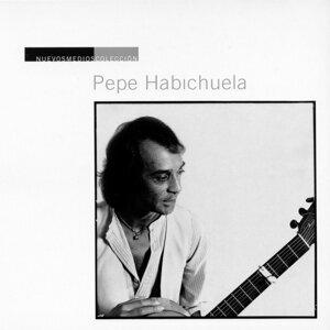 Pepe Habichuela 歌手頭像