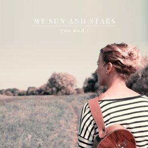My Sun and Stars 歌手頭像