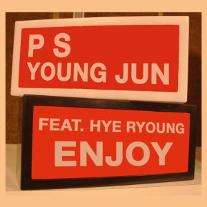 PS Young Joon PS영준 歌手頭像