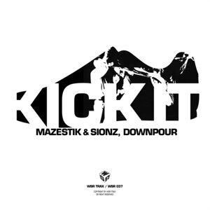 Mazestik & Sionz, Downpour 歌手頭像