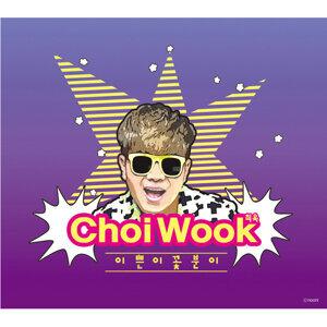 Choi Wook 최욱 歌手頭像