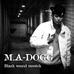 M.A-DOGG 歌手頭像