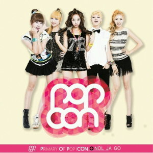 P.O.P CON [팝콘] 歌手頭像