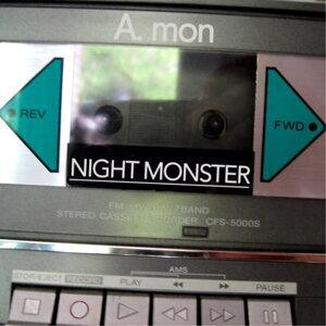 A-Mon 에이먼 歌手頭像