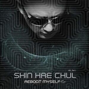 Shin He Chul 신해철 歌手頭像