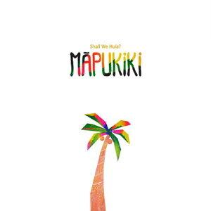 Mapukiki 마푸키키 歌手頭像