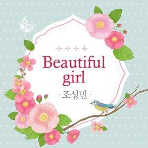 Cho Sung Min 조성민 歌手頭像