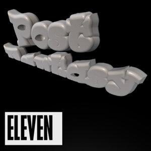 ELEVEN 일레븐 歌手頭像