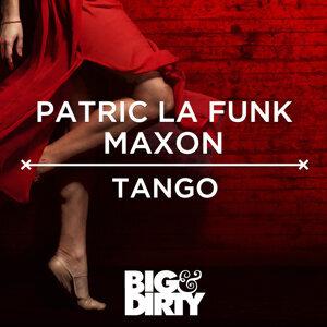 Patric la Funk and Maxon (DE) 歌手頭像