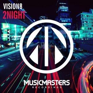 Vision8 歌手頭像