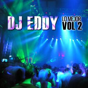DJ Eddy 歌手頭像
