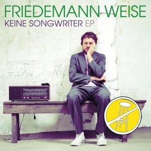 Friedemann Weise 歌手頭像