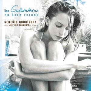 Genesis Rodriguez featuring Jose Luis Rodriguez 歌手頭像