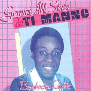 Gemini All Stars de Ti Manno 歌手頭像