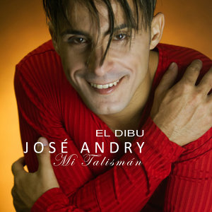 "José Andry Aguiar ""El Dibu"" 歌手頭像"