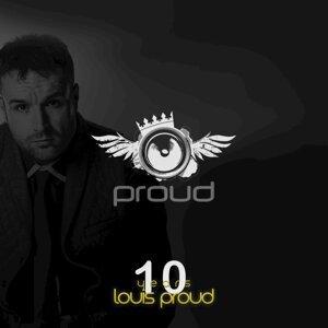 Louis Proud