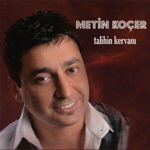 Metin Koçer 歌手頭像