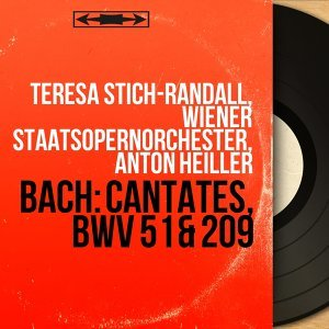 Teresa Stich-Randall, Wiener Staatsopernorchester, Anton Heiller 歌手頭像