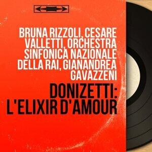 Bruna Rizzoli, Cesare Valletti, Orchestra Sinfonica Nazionale della RAI, Gianandrea Gavazzeni 歌手頭像