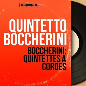 Quintetto Boccherini, Guido Mozzato, Arrigo Pelliccia, Luigi Sagrati, Arturo Bonucci, Nevio Brunelli 歌手頭像