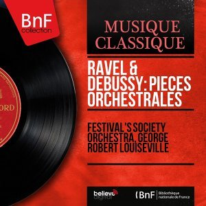 Festival's Society Orchestra, George Robert Louiseville 歌手頭像