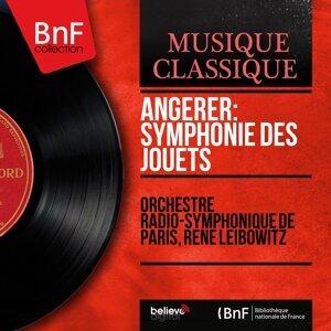 Orchestre Radio-Symphonique de Paris, René Leibowitz 歌手頭像