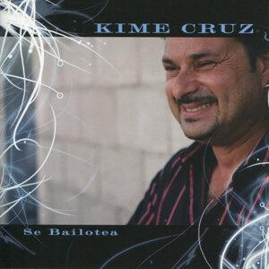 Kime Cruz 歌手頭像